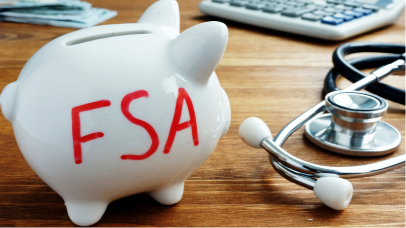 spend your FSA before it expires