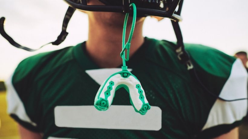 Benefits Of Wearing A MouthGuard For Contact Sports