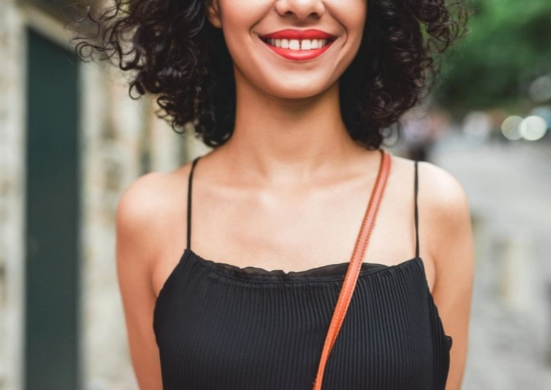 Causes of Diastema- Fix Gapped Teeth with Clear Braces