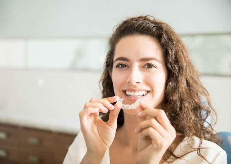 Is At-Home Teeth Straightening Safe